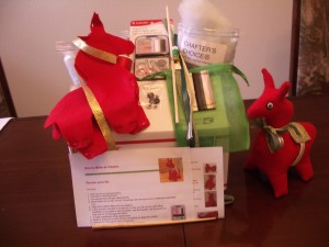 Educational toy making kit for all ages